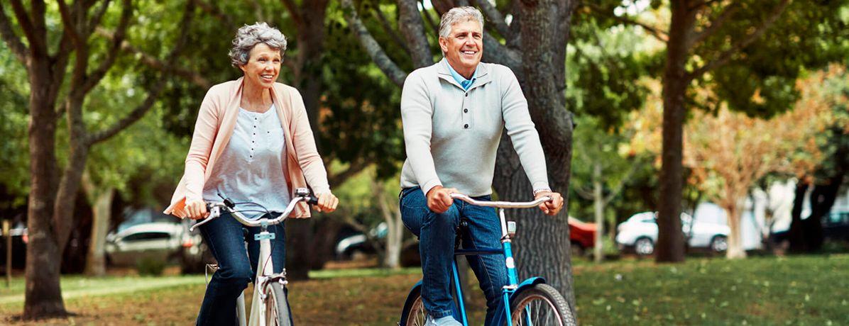 Saiba como traçar e alcançar planos de vida na melhor idade