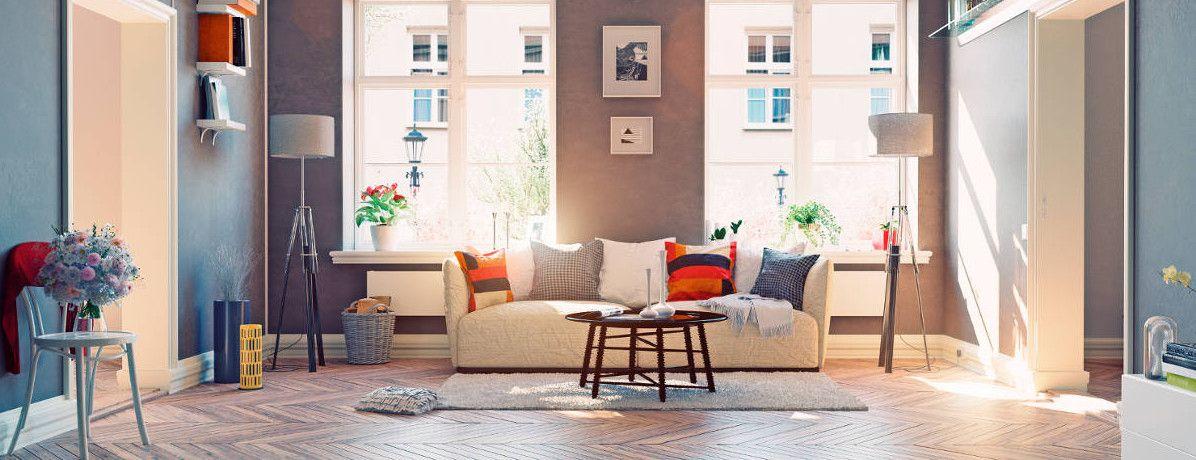 Saiba o que considerar ao decorar seu primeiro apartamento