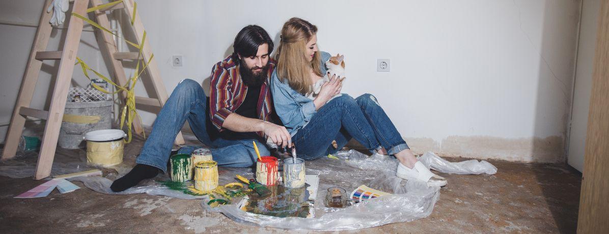 8 sinais de que chegou a hora de reformar o apartamento