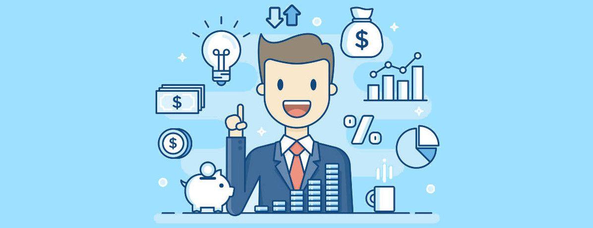 5 tipos de investimentos mais seguros para você apostar