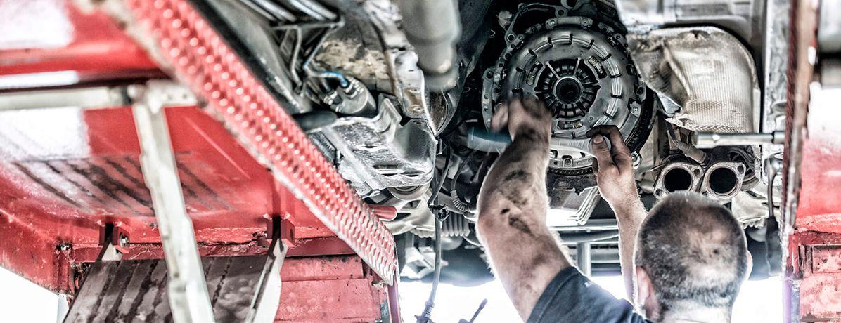 Troca de embreagem: quando fazer essa manutenção em seu veículo?