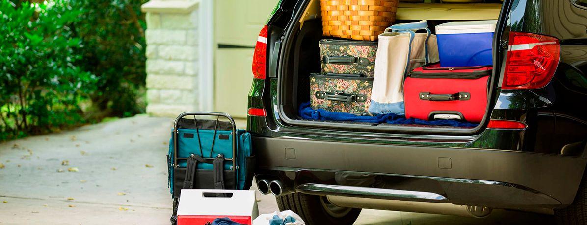 Vai viajar de carro? Dicas de cuidado e opções de destinos!
