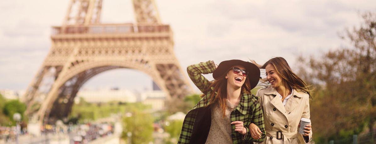 Viajar para Paris: veja tudo o que você precisa saber para ter uma viagem perfeita
