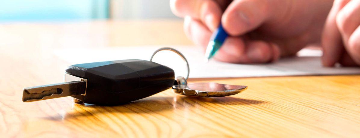 Você sabe o que é preciso para comprar um carro?