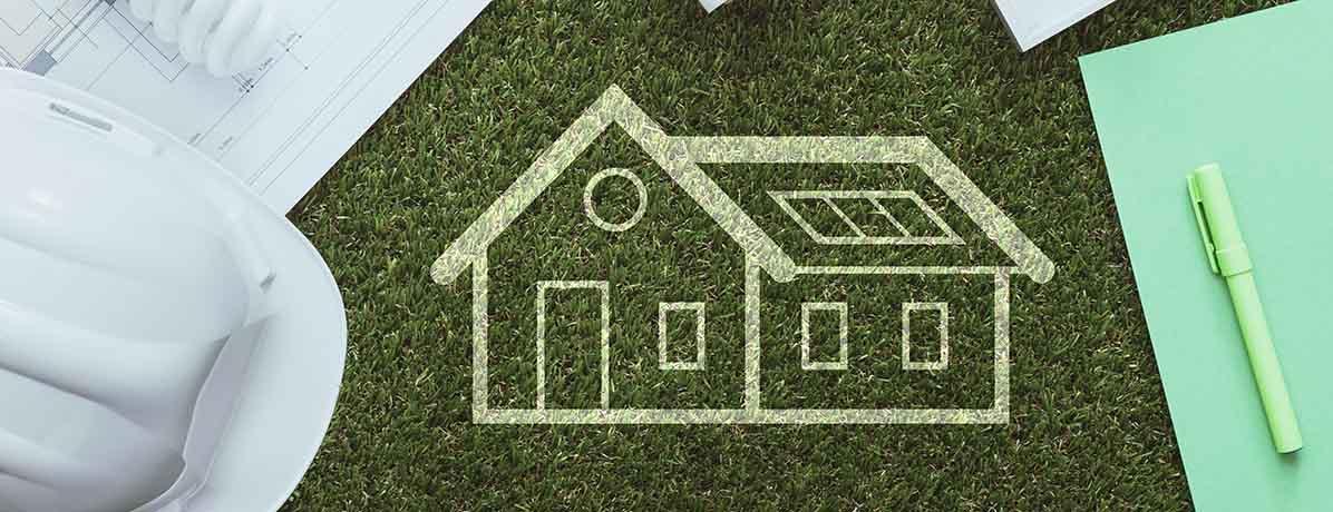 Casa sustentável: saiba o que é preciso para construir uma