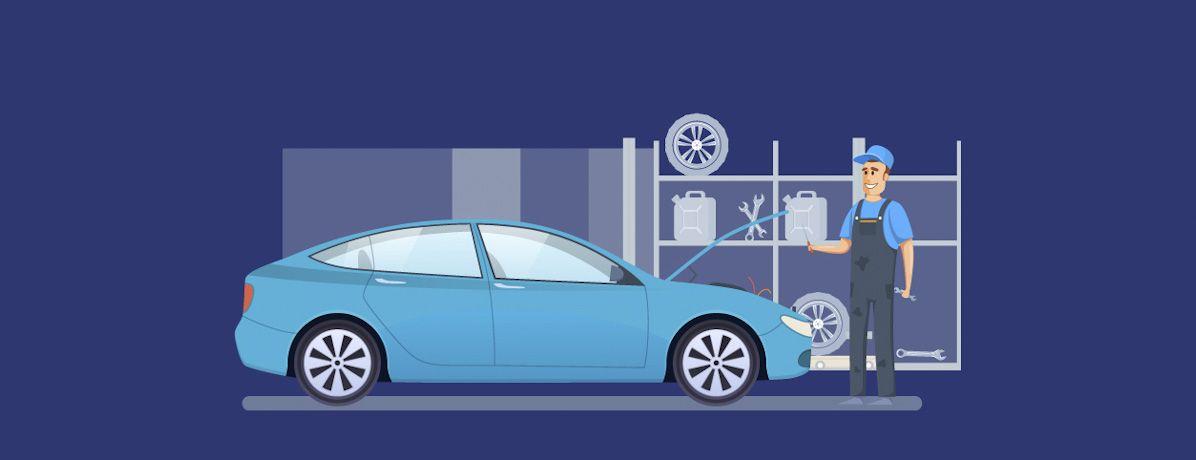 Como saber se os barulhos de carro indicam problemas sérios?
