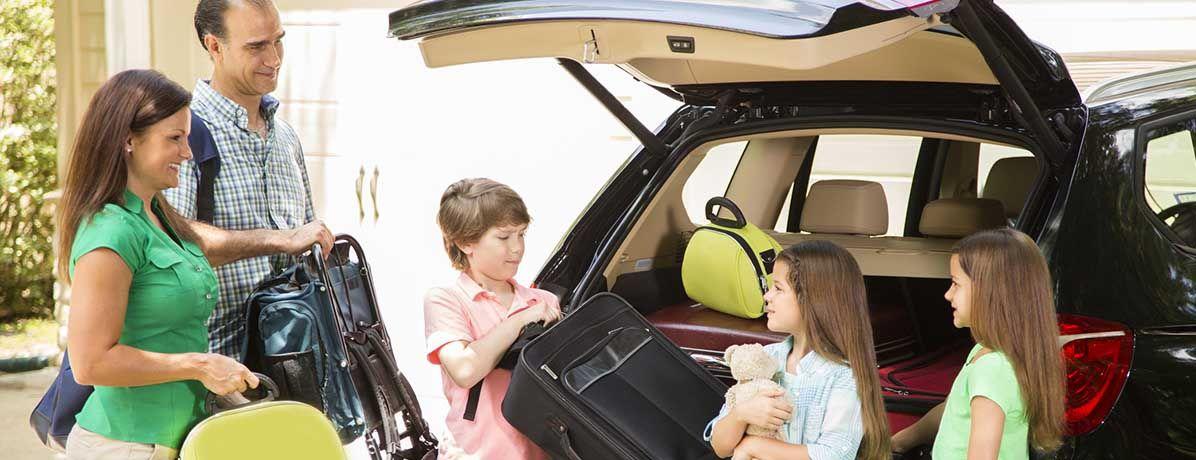 Confira como escolher um carro para família!