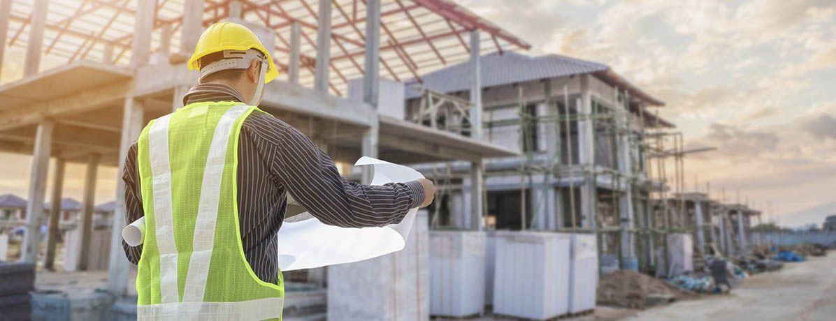 Consórcio para construção é possível? Entenda como funciona