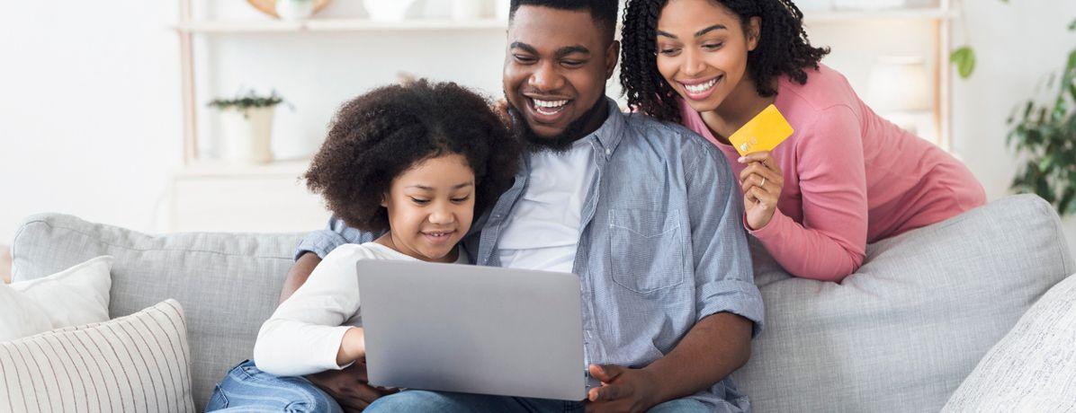 Entenda como uma boa saúde financeira familiar ajuda a priorizar investimentos