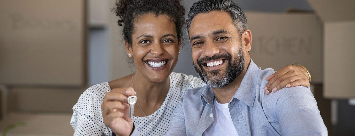 Conquistando juntos: o que é preciso saber sobre compra conjunta de imóvel