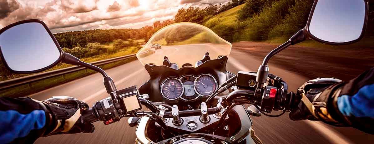 Confira os 8 principais tipos de moto que existem e escolha a sua!