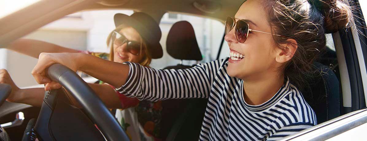Carros para jovens: os 5 veículos mais procurados!