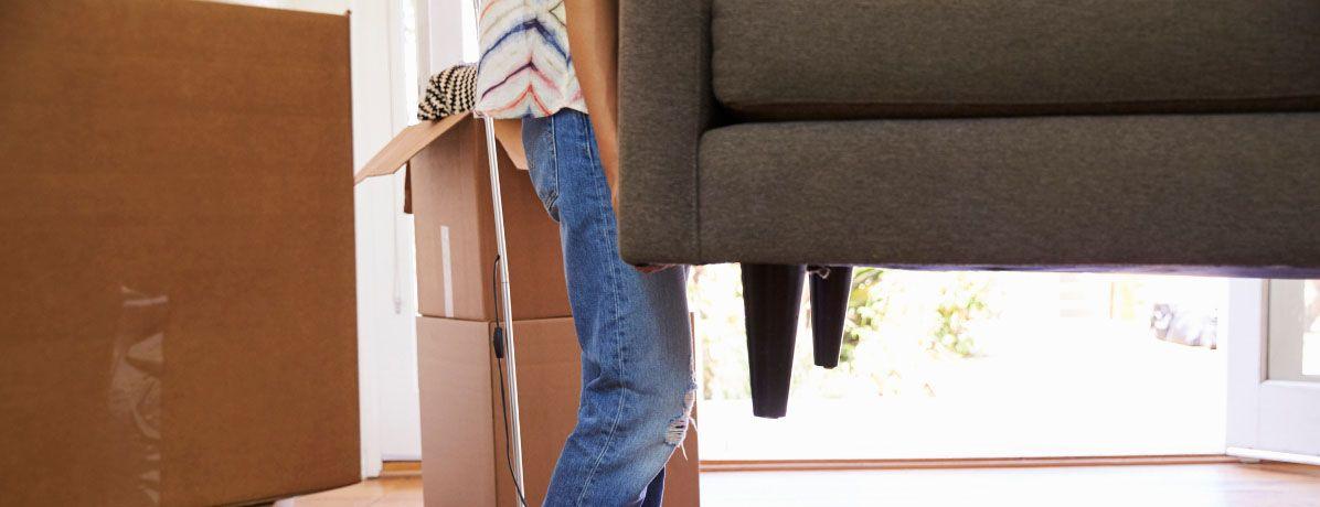 Móveis para casa: quais são essenciais antes da mudança?