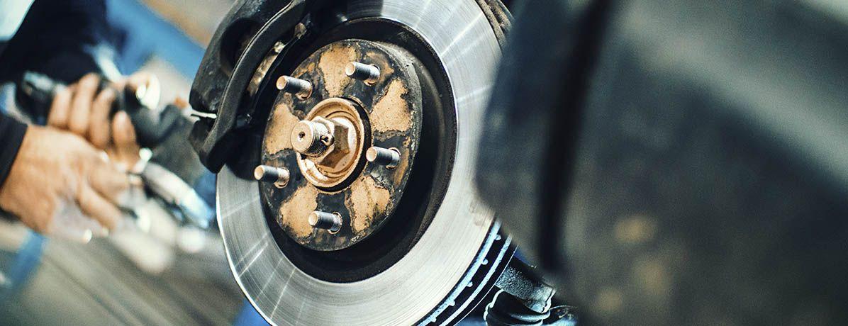Quando é hora de trocar o disco de freio? Fique atento a 5 sinais!