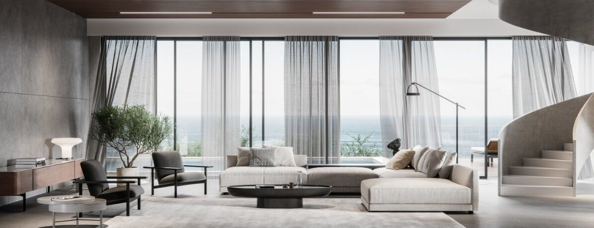 Quais são as vantagens de comprar um apartamento de luxo?
