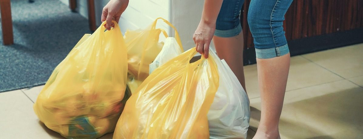 Confira 8 dicas de como reduzir o uso de sacolas de plástico!