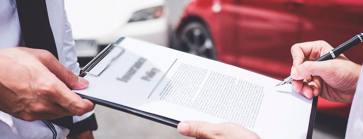 Seguro de automóveis: por que devo contratar um?