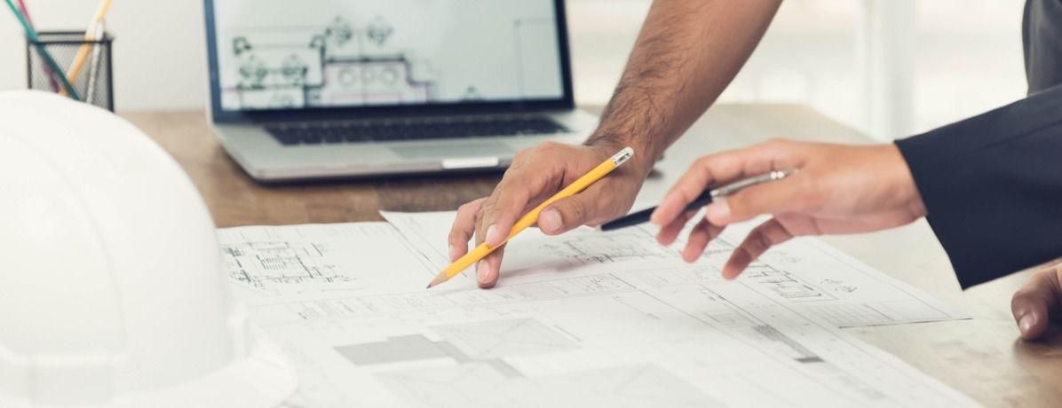 O que é projeto arquitetônico, para que serve e quais as etapas?