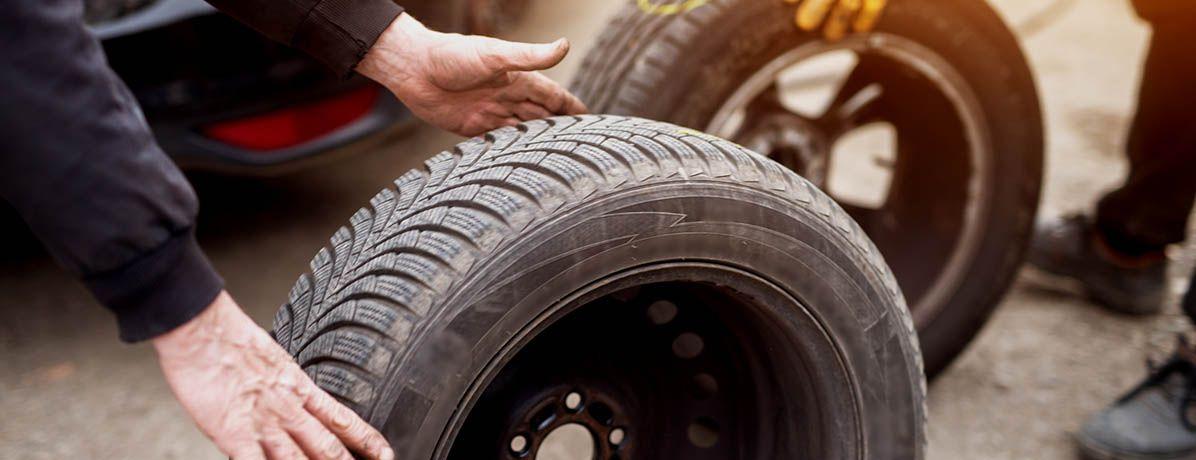 Saiba agora mesmo como fazer a manutenção do pneu estepe!