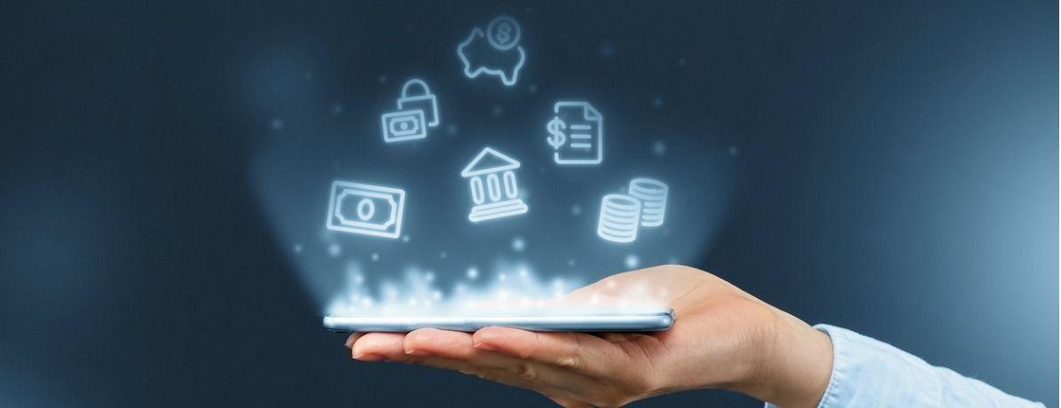 Quais são as 4 principais vantagens de abrir conta digital?
