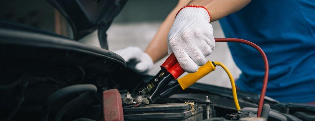 Saiba agora como prolongar a vida útil da bateria de um carro!